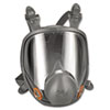 3M Full Facepiece Respirator 6000 Series, Reusable (MMM6800)
