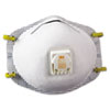3M Particulate Respirator 8211, N95 (MMM8211)