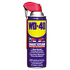 Wd-40 Smart Straw Spray Lubricant, 11oz Can (WDF110078)