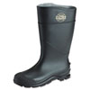 Servus By Honeywell CT Safety Knee Boot with Steel Toe, Black (SVS1882110)