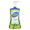 Dial Complete Foaming Hand Wash, Fresh Pear, 7.5 oz Pump Bottle (DPR02934)