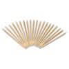 Royal Round Wood Toothpicks, 2 3/4, Natural (RPPR820)