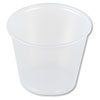 Solo Cup Company Symphony Treated-Paper Cold Cups, 16oz, White/Beige/Red, 50/Bag, 20 Bags/Carton (SLORW16SYM)