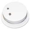 Kidde Battery-Operated Smoke Alarm Unit, 9V, 85db Alarm, 3 7/8 dia (KID0914E)