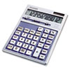 Sharp EL2139HB Portable Executive Desktop/Handheld Calculator, 12-Digit LCD (SHREL2139HB)