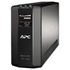 Apc Back-UPS Pro 700 Battery Backup System, 700 VA, 6 Outlets, 355 J (APWBR700G)