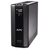Apc Back-UPS Pro 1000 Battery Backup System, 1000 VA, 8 Outlets, 355 J (APWBR1000G)
