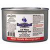 Fancy Heat Methanol Gel Chafing Fuel Can, 2-1/2 Hour Burn, 7 oz (FHCF800)