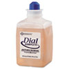 Dial Complete Complete Foaming Hand Wash Refill, Original Scent, 800 mL Bottle (DPR000163)