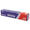 Reynolds Wrap Heavy Duty Aluminum Foil Roll, 18 x 500ft, Silver (RFP624)