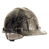 3M Realtree Hardwoods High Density Hard Hat, Four-Point Suspension, Camouflage (MMM4614600001)