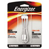 Energizer USB Charging Cable, Car Charger or Wall Charger/iPod, iPhone or iPad (EVECBAPW70)
