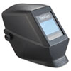 Kimberly-Clark Professional* JACKSON SAFETY NEXGEN HSL 100 Digital Auto-Darkening Helmet, Heavy Metal (JAK14989)