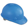 Kimberly-Clark Professional* JACKSON SAFETY SC-6 Head Protection With Four-Point Suspension, Blue (JAK14838)