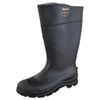 Servus By Honeywell CT Safety Knee Boot with Steel Toe, Black (SVS188219)
