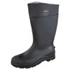Servus By Honeywell CT Safety Knee Boot with Steel Toe, Black (SVS1882112)