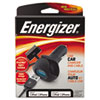 Energizer USB Premium Car Charger, 12V Car Outlet/Apple-Certified Dock Connector (EVEPC1CACAP)