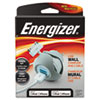 Energizer USB Premium Wall Charger, AC/Apple-Certified Dock Connector (EVEPC1WACAP)