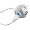 Energizer USB Premium Wall Charger, AC/Micro USB (EVEPC1WACMC)