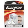 Energizer Wall Charger with Cable, AC/Apple-Certified Dock Connector (EVEPC1WAT)