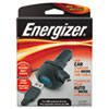 Energizer USB Premium Car Charger, 12V Car Outlet/Micro USB Cable (EVEPC1CACMC)