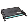 Samsung CLTK609S High-Yield Toner, 7,000 Page Yield, Black (SASCLTK609S)
