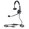 Jabra UC Voice 550 Monaural Over-the-Head Corded Headset (JBR5593829209)