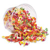 Office Snax European Fruit-Filled Chews, Assorted Flavors (OFX00039)