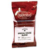Papanicholas Coffee Premium Coffee, Special House Blend, 18/Carton (PCO25185)