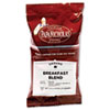 Papanicholas Coffee Premium Coffee, Breakfast Blend, 18/Carton (PCO25184)