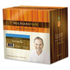 Wolfgang Puck Fractional Coffee Packs, Sorrento, 18 per box (WGP010529)