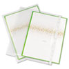 Quality Park EnvyPak Envelopes, 9x12, Redi-Strip, Clear, 25/Box (QUA45613)