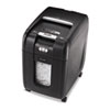 Swingline Stack-and-Shred 175X Medium-Duty Cross-Cut Shredder, 175 Sheet Capacity (SWI1757573)