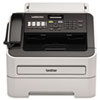 Brother IntelliFAX-2940 Laser Fax Machine, Copy/Fax/Print (BRTFAX2940)