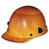 Msa Skullgard Protective Hard Hats, Fas-Trac Ratchet Suspension, Tan (MSA482002)