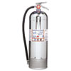 Kidde ProLine Water Fire Extinguisher, 2-1/2gal, 1-A, 10-BC (KID466403)