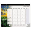 At-A-Glance Successories Motivational Desk Pad, 22 x 17 (AAGSKW80000)