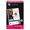 Hp Multipurpose Paper, 96 Brightness, 20lb, 8-1/2 x 14, White, 500 Sheets/Ream (HEW001420)