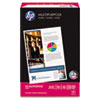 Hp Multipurpose Paper, 96 Brightness, 20lb, 11 x 17, White, 500 Sheets/Ream (HEW172001)