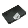 Carter's Foam Stamp Pad, 4 1/4 x 2 3/4, Black (AVE21381)