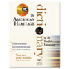 Houghton Mifflin American Heritage Dictionary of the English Language, 2,112 Pages (HOU1034296)