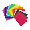 Smart-Fab Smart Fab Disposable Fabric, 12 x 18 Sheets, Assorted, 45 per pack (SFB23812184599)