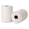 Wausau Paper Green Seal Hardwound Roll Towels, 425ft x 8, Natural White (WAU46300)
