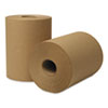 Wausau Paper Hardwound Roll Towels, 350ft x 8 x 8, Natural, 12/Carton (WAU46200)