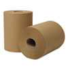 Wausau Paper Hardwound Roll Towels, 425ft x 8, Natural, 12/Carton (WAU46000)