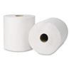 Wausau Paper Green Seal Hardwound Roll Towels, 800ft x 8, White, 6/Carton (WAU45900)