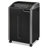 Fellowes Powershred 485Ci Continuous-Duty Cross-Cut Shredder, 28 Sheet Capacity (FEL38485)