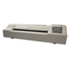Swingline GBC HeatSeal H600Pro Laminating System, 13 Wide, 1/8 Maximum Document Thickness (SWI1700300)