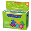 Scholastic Trait Crate, Grade 6, Six Books, Learning Guide, CD, More (SHS0545318629)