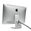 Kensington SafeDome Secure for iMac, 6ft Steel Cable, Black (KMW64962)